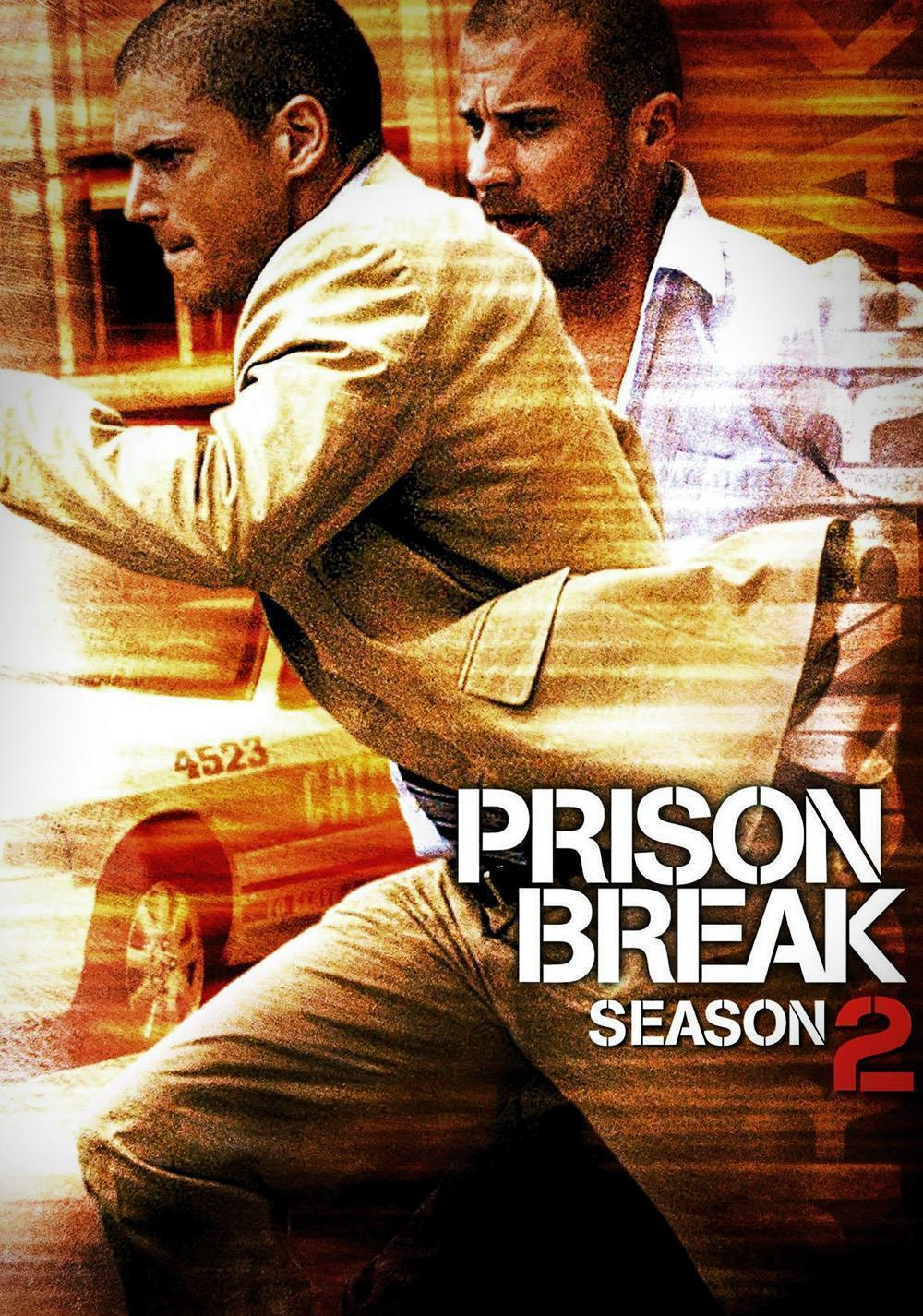 cattura di Prison Break S03E01-13 m1080p