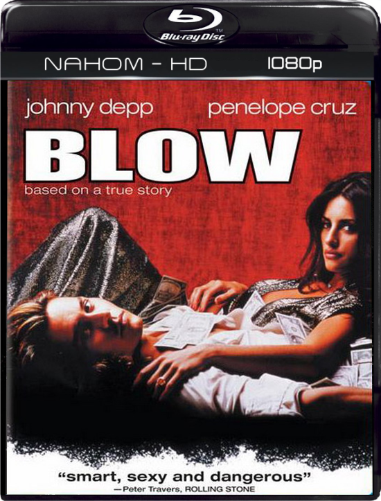 cattura di Blow 2001 BDRip