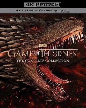 cattura di Game of Thrones Complete Season 3 ITA