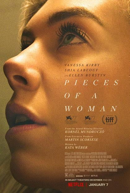 cattura di Pieces of a Woman 2020