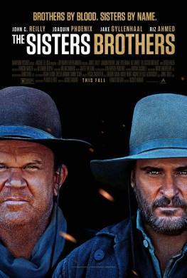 cattura di The Sisters Brothers 2018