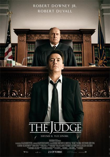 cattura di The Judge 2014 iTALiAN