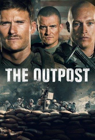 cattura di The Outpost 2020 ita