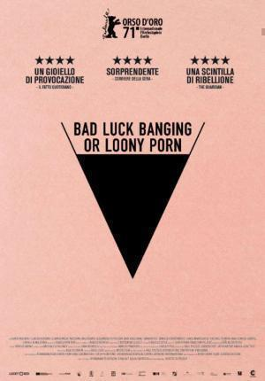 cattura di Bad Luck Banging or Loony Porn  2021